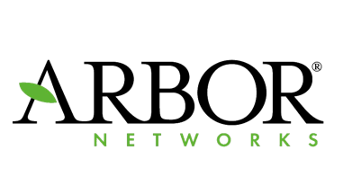 arbor networks thumb