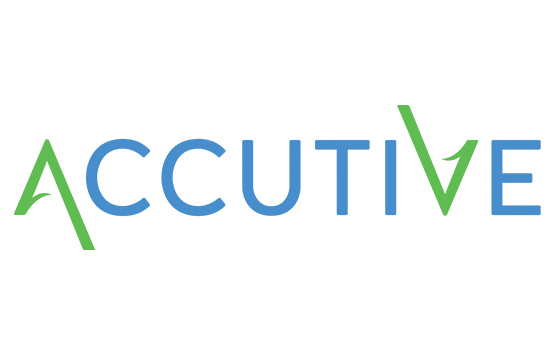 accutive logo
