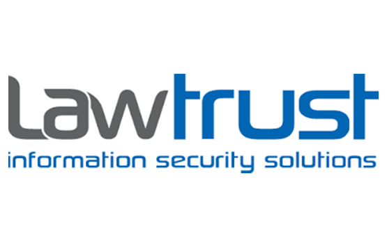 Lawtrust logo