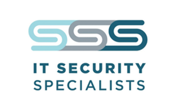 SSS IT Security logo