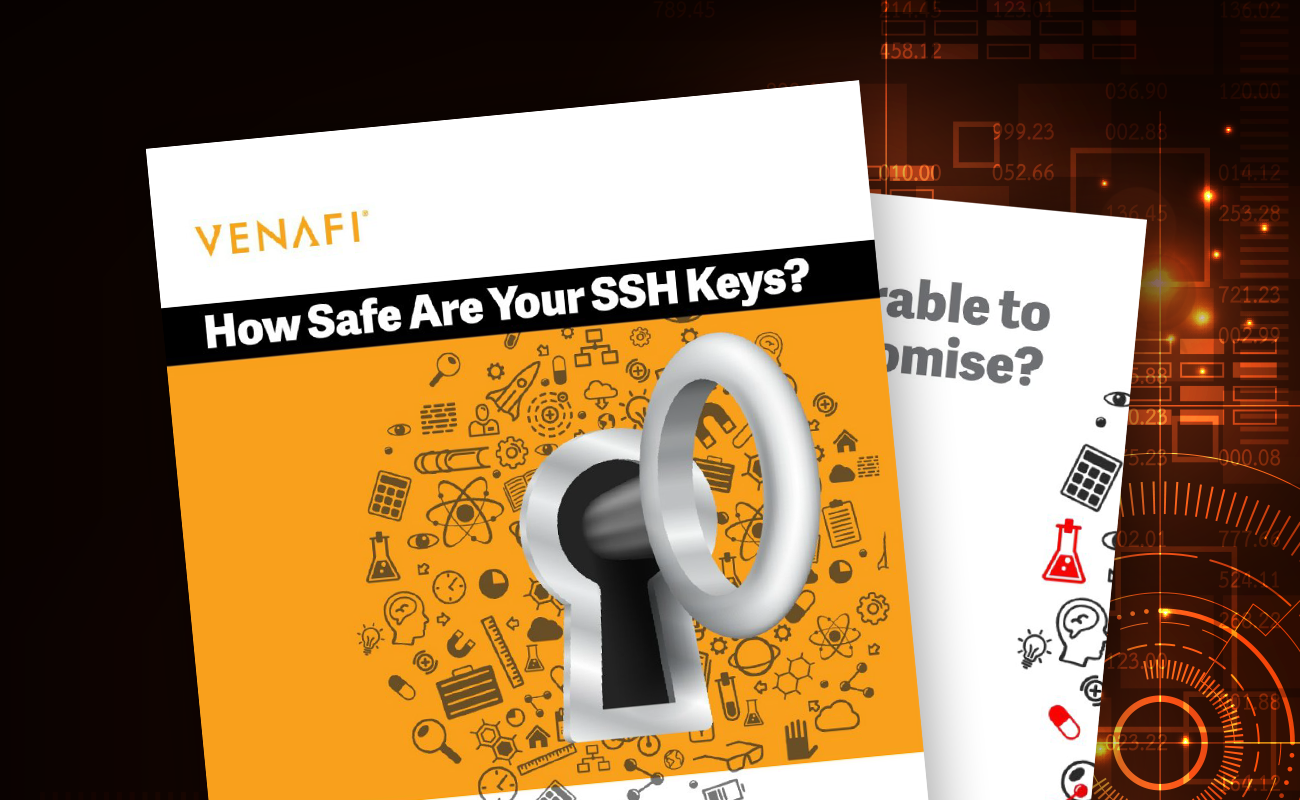 How Safe Are Your SSH Keys?