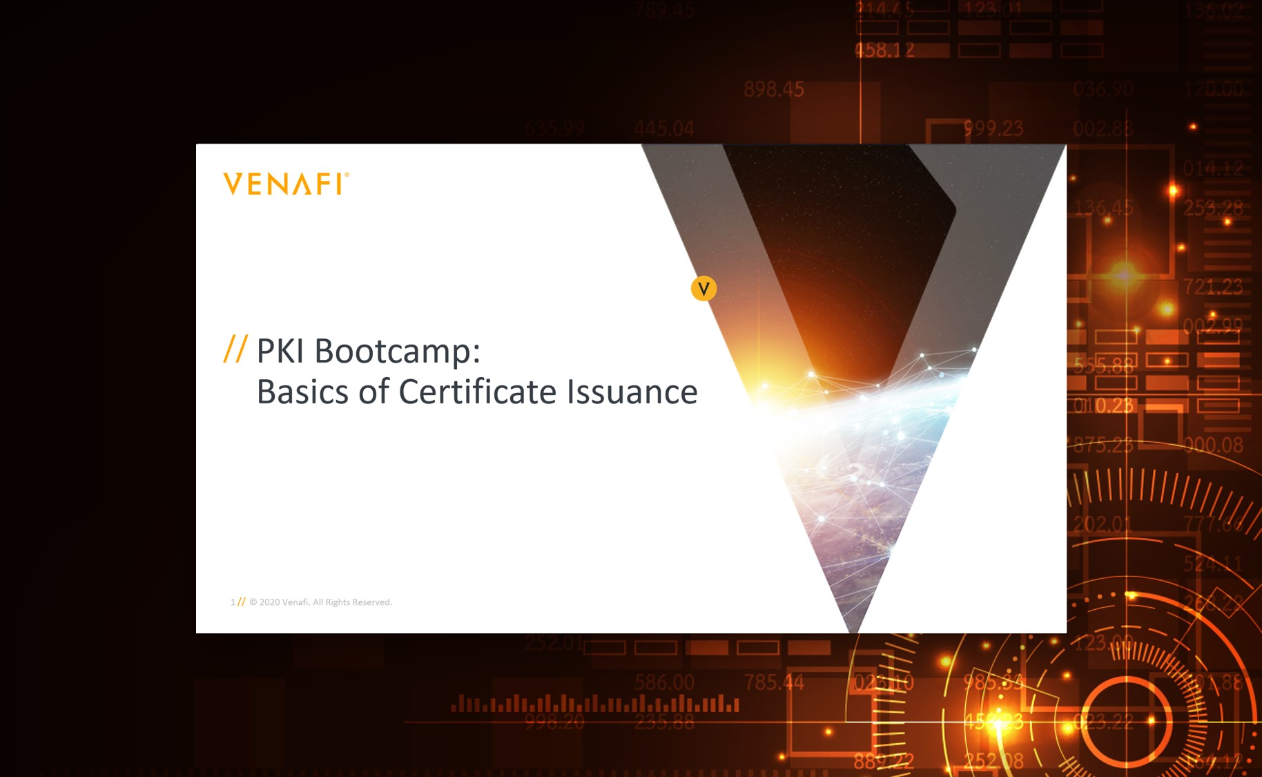 Video PKI Bootcamp - Certificate Issuance