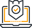 Security Compliance Icon