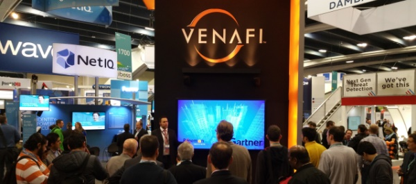 Venafi at RSAC 2015 Booth S1615