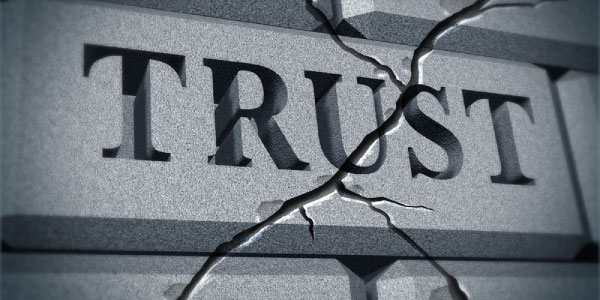 Failing to Protect Customers' Trust Will Impact Your Business