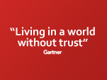 Gartner Security Quote