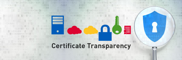 Google Certificate Transparency