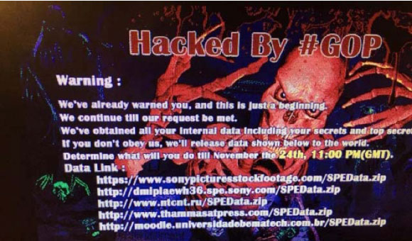 hacked by the #GOP