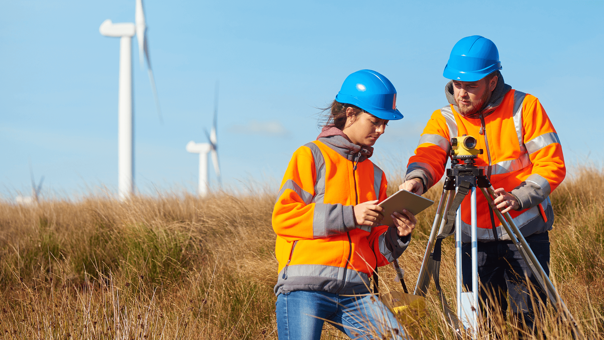 Automating Mobile-enabled Field Teams Secures Communications for a Large Energy Company