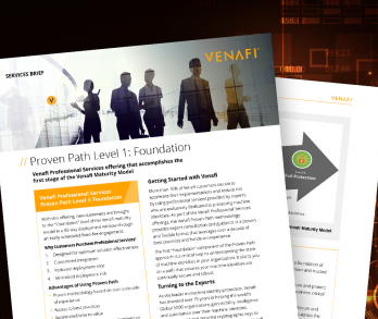 Proven Path Level 1: Foundation