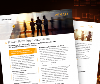 Proven Path: Smart Automation