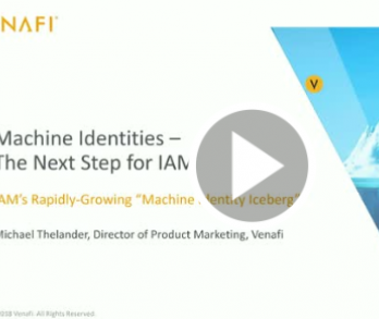 next step IAM webinar