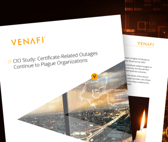 CIO Study: Certificate-Related Outages Continue to Plague Organizations
