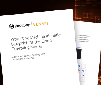 Protecting Machine Identities: Blueprint for the Cloud Operating Model