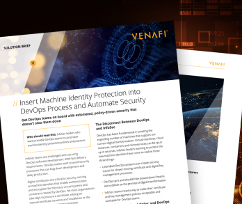 Identity Protection into DevOps Processes and Automate Security