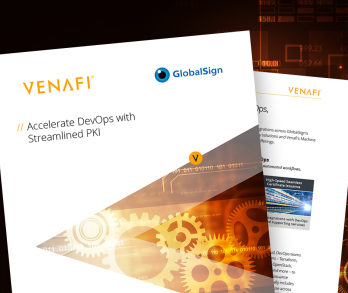 GlobalSign Whitepaper: Accelerate DevOps with Streamlined PKI