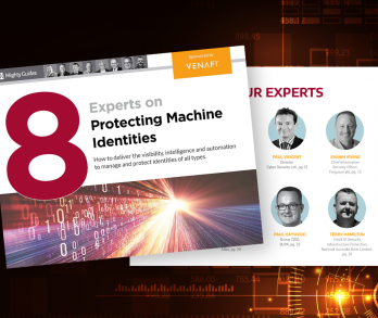 Machine Identity Protection Mighty Guide eBook